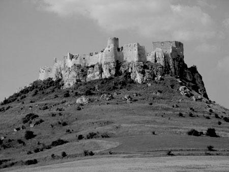 Chateau de Slovaquie